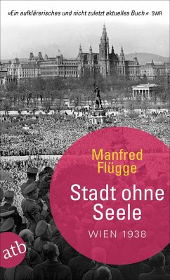 Stadt ohne Seele - Flügge, Manfred
