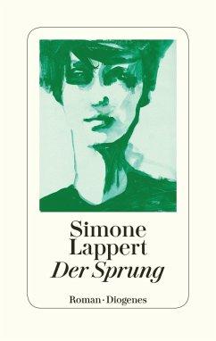Der Sprung - Lappert, Simone