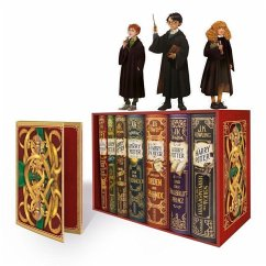 Harry Potter: Band 1-7 im Schuber - mit exklusivem Extra! (Harry Potter ) - Rowling, J. K.