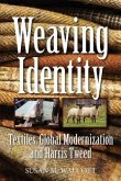 Weaving Identity (eBook, ePUB)