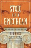 Stoic and Epicurean (eBook, ePUB)