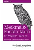 Merkmalskonstruktion für Machine Learning (eBook, PDF)