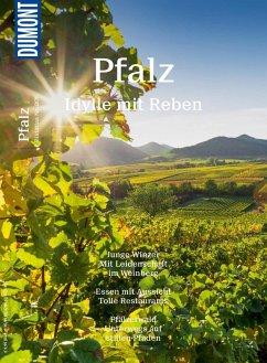 DuMont BILDATLAS Pfalz (eBook, PDF) - Tomaschko, Cornelia