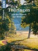 DuMont Bildatlas Thüringen (eBook, PDF)