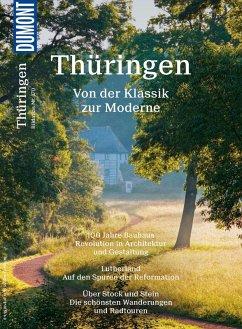 DuMont Bildatlas Thüringen (eBook, PDF) - Gerhard, Oliver