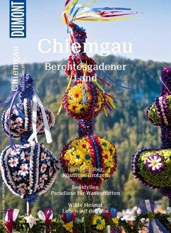 DuMont BILDATLAS Chiemgau (eBook, PDF) - Kohl, Margit