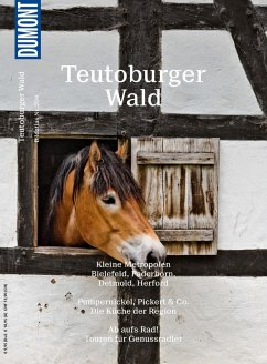 DuMont Bildatlas 204 Teutoburger Wald (eBook, PDF) - Lammert, Andrea