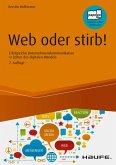 Web oder stirb! (eBook, ePUB)