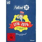 Fallout 76 Tricentennial Edition (Download für Windows)