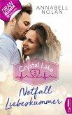 Notfall Liebeskummer / Crystal Lake Bd.3 (eBook, ePUB)
