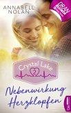 Nebenwirkung Herzklopfen / Crystal Lake Bd.2 (eBook, ePUB)