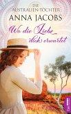 Die Australien-Töchter - Wo die Liebe dich erwartet / Swan River Saga Bd.3 (eBook, ePUB)