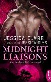 Zur Leidenschaft bestimmt / Midnight Liaisons Bd.5 (eBook, ePUB)