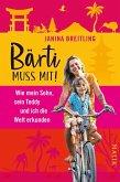 Bärti muss mit! (eBook, ePUB)