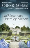 Das Rätsel von Brimley Manor / Cherringham Bd.34 (eBook, ePUB)