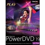 Cyberlink PowerDVD 19 Ultra (Download für Windows)