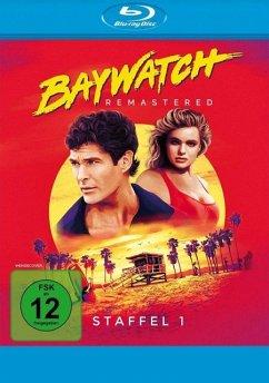 Baywatch - 1. Staffel BLU-RAY Box - Baywatch