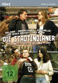 Die Stadtindianer - Staffel 1 DVD-Box