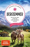 Bergsommer (eBook, ePUB)