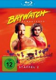 Baywatch - 2. Staffel BLU-RAY Box