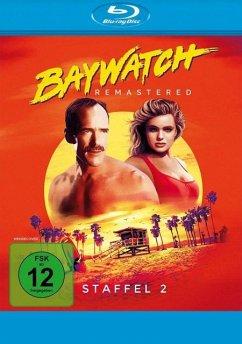 Baywatch - 2. Staffel BLU-RAY Box - Baywatch