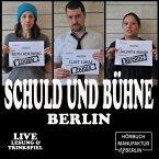 Schuld und Bühne, Folge 2: Lügen, Fakes & Betrug: Kuck doch nicht so authentisch! - Live-Lesung mit Trinkspiel (Ungekürzt) (MP3-Download)