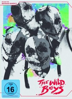 The Wild Boys Special Edition