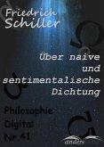 Über naive und sentimentalische Dichtung (eBook, ePUB)