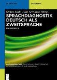 Sprachdiagnostik Deutsch als Zweitsprache (eBook, PDF)