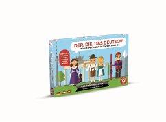Der Die Das Deutsch (Spiel)