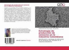 Estrategia de producción de sensores en la industria Colombiana