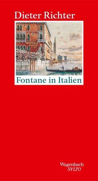Buch Italien
