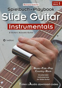 Slide Guitar Instrumentals