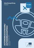 Automobilkaufmann/Automobilkauffrau (AO 2017)