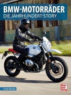 BMW-Motorräder - Rönicke, Frank