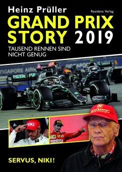 Grand Prix Story 2019 - Prüller, Heinz
