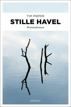 Stille Havel - Pieper, Tim