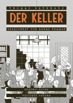 Der Keller - Bernhard, Thomas