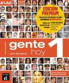 Gente Hoy 1. Libro del alumno + CD audio + Premium