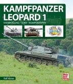 Kampfpanzer Leopard 1