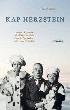 Kap Herzstein - Ytreberg, Espen