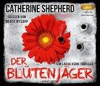 Der Blütenjäger, 1 MP3-CD