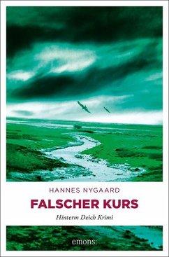 Falscher Kurs - Nygaard, Hannes