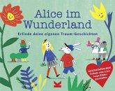 Alice im Wunderland (Kinderpuzzle)