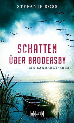 Schatten über Brodersby - Ross, Stefanie