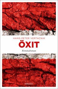 Öxit - Vertacnik, Hans-Peter