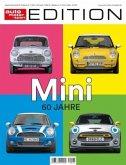 auto motor und sport Edition - 60 Jahre Mini