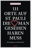 111 Orte auf St. Pauli, die man gesehen haben muss
