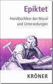 Handbüchlein der Moral und Unterredungen
