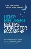 Bedtime Stories for Managers (eBook, ePUB)